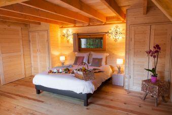 Nuitée Lodge classique image 1