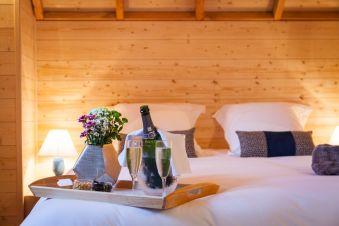 Bon cadeau - Nuitée Lodge Spa image 1