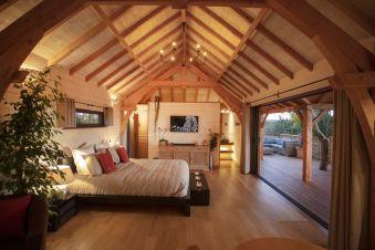 Séjour romantique - Cabane de Prestige avec Jacuzzi et Sauna privatifs image 2