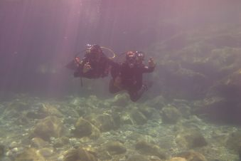 Basic Diver Flash ( 1 technical dive + 1 fun dive) image 6