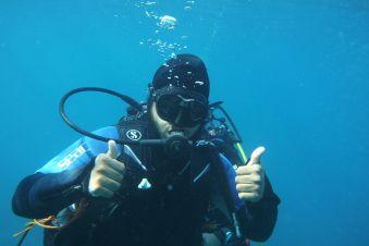 Scuba Diver Flash (3 plongées techniques + explorations) image 6