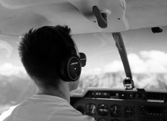 Initiation au pilotage en Avion - Formule Advance image 1