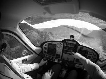 Initiation au pilotage en Avion - Formule Premium image 2