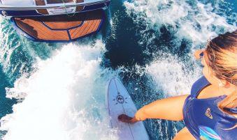 Une heure de Wakeboard, WakeSurf ou Ski Nautique image 7