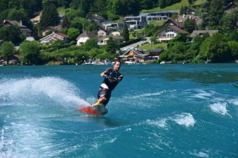 Session de Wakeboard image 2