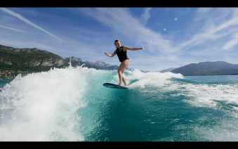 Session de WakeSurf image 7