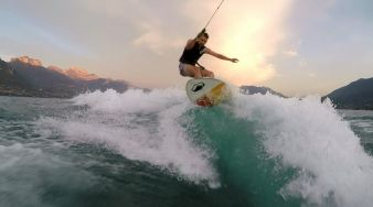 Session de WakeSurf image 17