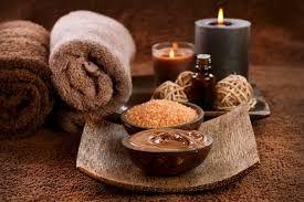 Massage sensoriel au monoï, à la rose ou à l'arnica image 1