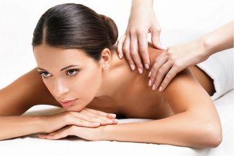 Massage au choix  1 heure image 2
