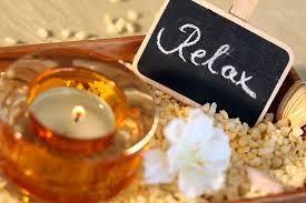 Massage sensoriel au monoï ou à la rose image 4
