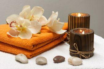 Massage au choix  1 heure image 1