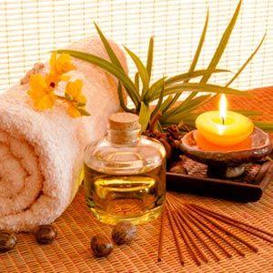 Massage suédois 1 heure image 1