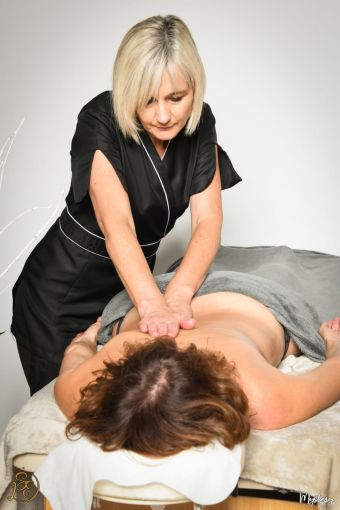 Massage suédois 1 heure image 2