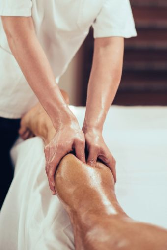 MASSAGE SPORTIF image 1