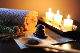 Massage sensoriel au monoï ou à la rose image 3