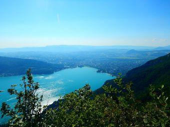 Randonnée autour d'Annecy - Demi journée image 1