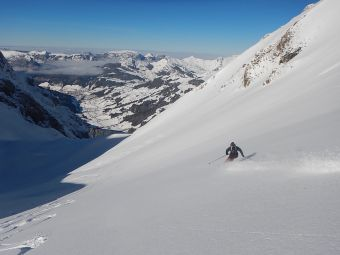 Cours Particulier Ski ou Snowboard La Clusaz image 1