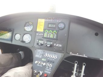 Initiation au pilotage en Autogire image 3