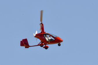 Initiation au pilotage en Autogire image 1