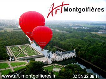 Art Montgolfières SARL cover