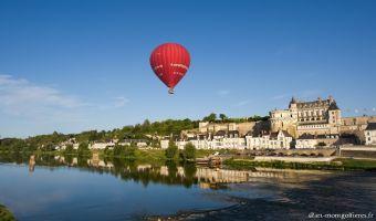 Vol en montgolfière en Val de Loire - Billet Enfant 1 personne image 4