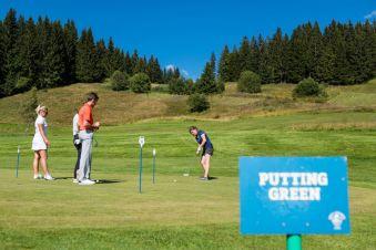 Escapade et Golf image 9