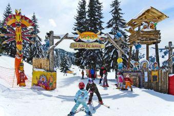 Escapade hivernale en famille. image 10