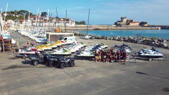 Initiation Jet ski de 20 mn sans permis bateau (1 ou 2 personnes par machine) image 4