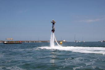 Initiation Fly board image 1