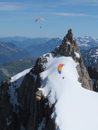 Kailash Parapente syndicat local cover