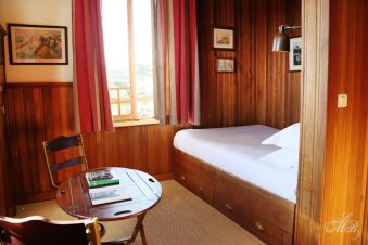 Séjour Passion en chambre Voilier, Pinasse ou Pinassotte. image 1