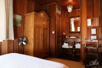 Le temps d'une nuit en chambre Voilier, Pinasse ou Pinassotte. image 3