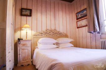 Séjour Escapade en chambre Voilier, Pinasse ou Pinassotte. image 3