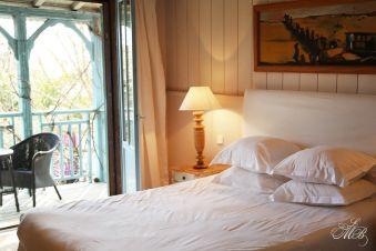 Le temps d'une nuit en chambre Chaland ou Plaisance. image 2