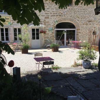 Chèque cadeau L'entre cœur un balcon sur le vignoble de Château Chalon image 3