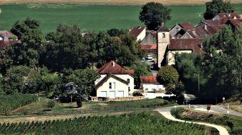 Séjour insolite en Cabane Perchée chez un paysan vigneron dans le vignoble de Château Chalon image 10