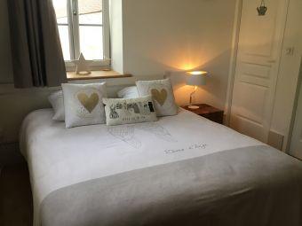 Séjour en chambre d'hôte au coeur du vignoble de Château-chalon chez un paysan vigneron image 14