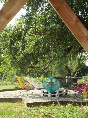 Séjour en chambre d'hôte au coeur du vignoble de Château-chalon chez un paysan vigneron image 10