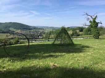 Séjour en chambre d'hôte au coeur du vignoble de Château-chalon chez un paysan vigneron image 9