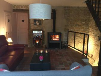Séjour en chambre d'hôte au coeur du vignoble de Château-chalon chez un paysan vigneron image 6
