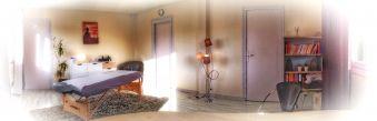 Séance de Shiatsu ou Massage Détente au choix (1h, 1h30 ou 2h00) image 4
