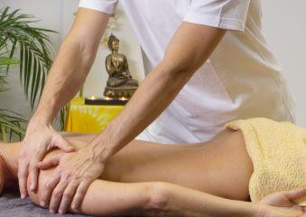 Détente et équilibre du corps et de l'esprit avec le massage Shiatsu image 2