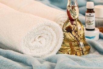 Massage Détente image 1
