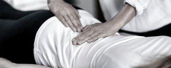 Séance de Shiatsu ou Massage Détente au choix (1h, 1h30 ou 2h00) image 3