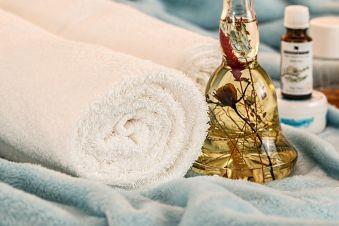 Séance de Shiatsu ou Massage Détente au choix (1h, 1h30 ou 2h00) image 1
