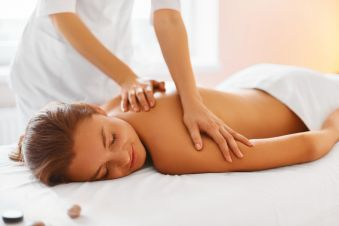 Massage Celtique Lunasa (1h) image 3
