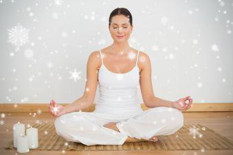 Méditation Celtique Guidée (1h) image 1