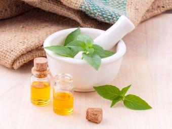 Massage Celtique aux pochons de sel de Guérande (1h) image 1