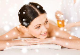 Massage Celtique Karamel (1h) image 3