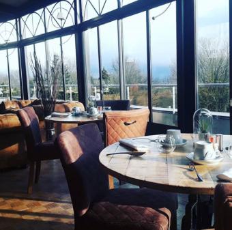 """Menu complet au Restaurant """"La Table d'Alizée"""" image 3"""